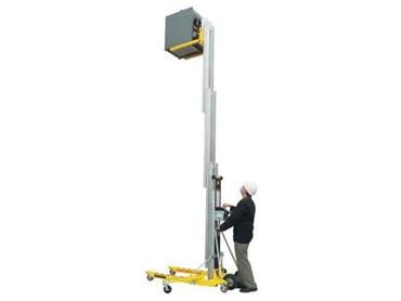 industria lifting equipments