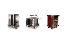 Energy-Saving Food Service Equipment