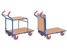 Ergo Truck multipurpose trolleys