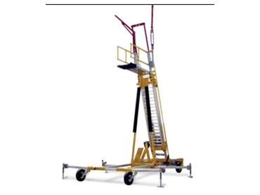 Truck Access Equipment