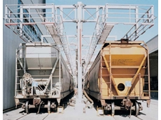 Hopper car handrail systems now available from Spacepac Industries