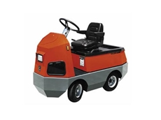 Huskey C4-25 Tow Tractor