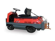 Huskey II AC Electric Tow Tractor