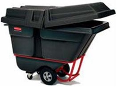 Rubbermaid Tilt Truck