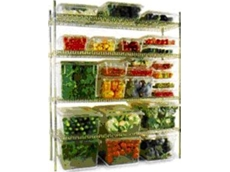 Polycarbonate food boxes