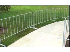 Portable Barrier Systems