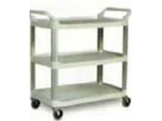 Rubbermaid xtra utility cart available from Spacepac Industries