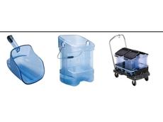 Safe Ice Handling System
