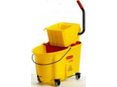 Spacepac Industries introduces mopping equipment