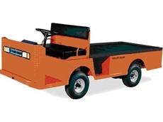 Electric Burden Carrier – BurdenMaster