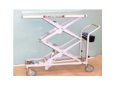 Powerdrive DC lift trolleys