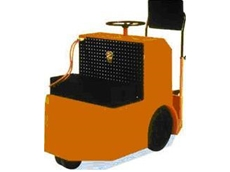 Model E Electric Tow Tractor