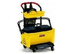 Pedal Wring Mini-Cart