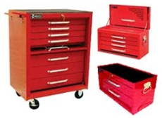 The tool drawer chest from Spacepac Industries