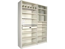 Ultima Cl-80 Shelving - Medium capacity storage solution