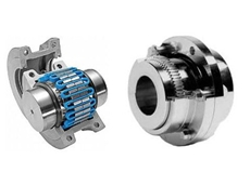 TONSON grid and gear couplings