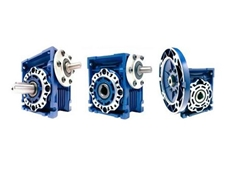 TONSON worm gearboxes