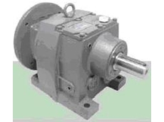 New helical inline gearboxes available from Specialised Air and Motor Transmission
