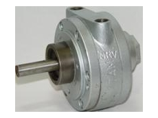 SS316 construction vane air motor