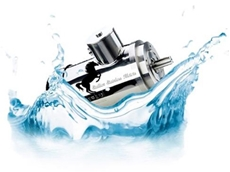Tonson's stainless steel motors and mixers are ideal for washdown duty applications