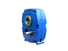Tonson's shaft mounted speed reducer