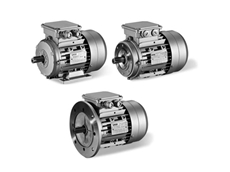 TONSON's Range of Electric Motors from Specialised Air Motors and Transmission