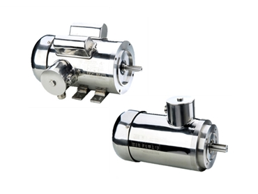TONSON Electric Motors