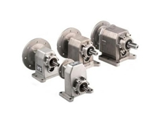 Varmec helical gearboxes
