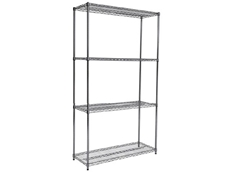 Coolroom Shelving Unit