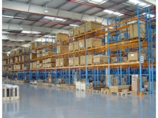 Newcastle Pallet Racking Systems