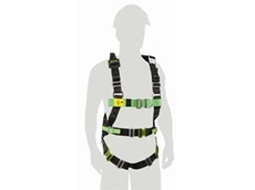 Miller Miners Harness