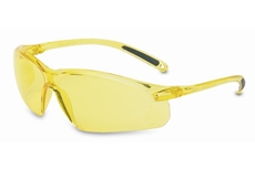 New A700 Amber Safety Eyewear