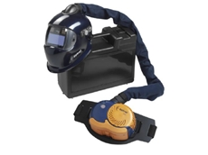Optrel e1100 Powered Air Purifying Respirators (PAPR)