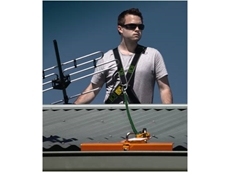 Honeywell Roof Worker height safey kit