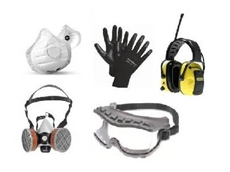 Stanley by Sperian range of personal protective equipment
