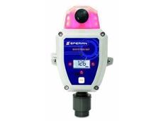 Biosystems NXP gas detectors