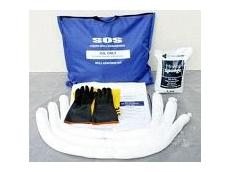 Spill Oil Only Bag Kit.