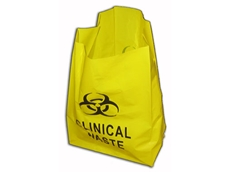 Clinical Waste Bags from Spill Station Australia