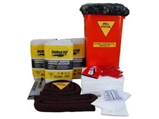 Comprehensive Spill Control Kits from Spill Station Australia