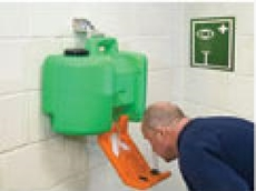 Emergency Eyewash Range from Spill Station Australia
