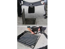 Flat Drain Guards from Spill Station Australia