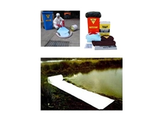 Spill control solutions