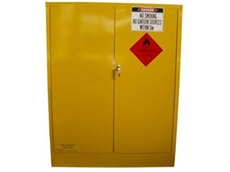 Spill Station Australia provide quality flammable goods cabinets