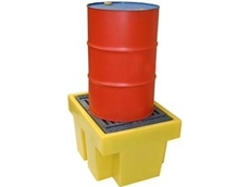 Spill Station launches spill containment pallets