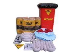 Spill kits available from Spill Station