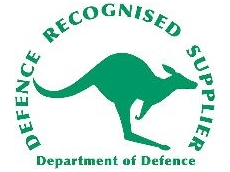 Supplier recognised by Defence Dept