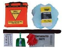 TSS32GP general purpose spill kit