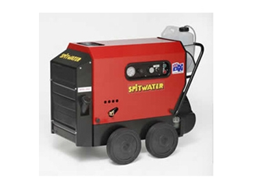 Pressure cleaners can be built to customers' specifications