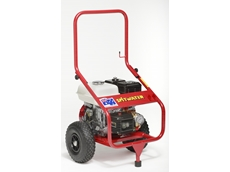 Spitwater Model 11-140P high pressure cleaners