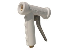 The Mini-M70LF low flow spray nozzle ensures maximum cleaning with maximum water savings